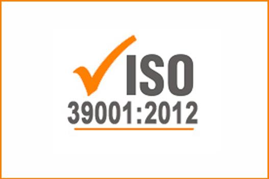 ISO 39001:2012 zahtevi