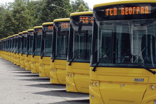 Implementacija OHSAS 18001 GSP Beograd