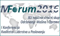 Svečano otvoren MForum