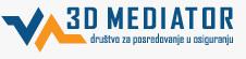 3D Mediator
